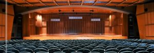 student performances theater